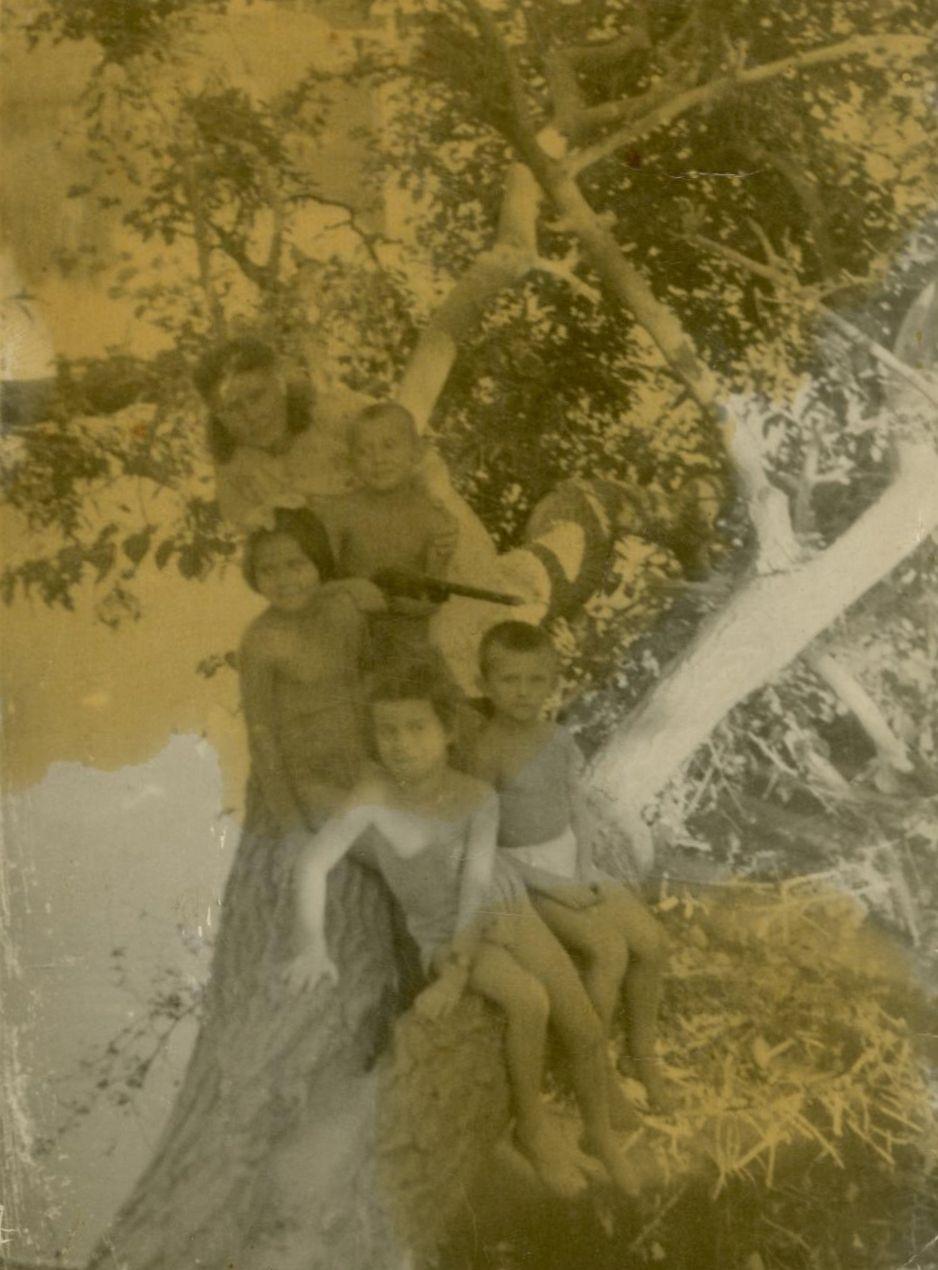 Дети на войне 1941-1945 гг фото