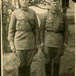 Шугай Д.Т. 1941-1945