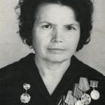 Лукина Ольга Тимофеевна