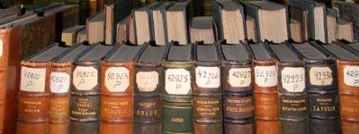 Книжные памятники Астраханской области